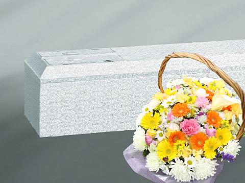 写真:お別れ葬プラン