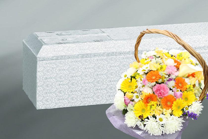 写真:火葬式プランイメージ
